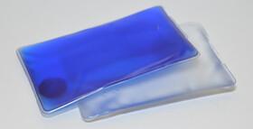 2er Set Taschenwärmer Handwärmer blau und...