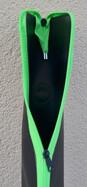 Rutentasche Futteral für bis zu zwei montierte Ruten 1,5m Länge wasserdicht und flexibel