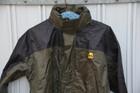 Regenjacke von Behr Größe XL mit defektem Reißverschluss