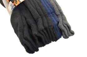 Mega Thermo Socken 5 Paar mit weichem Innenfleece für extreme Kälte Größe 35-47