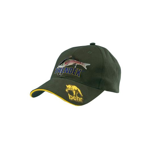 Behr Trendex Mütze aus Baumwolle