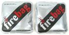 2x Taschenwärmer FireBag Handwärmer für 30-60 Min. warme Hände wiederverwendbar