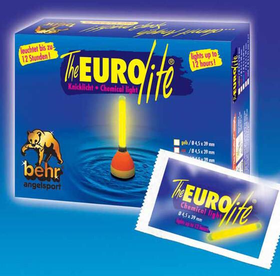 EUROlite Knicklichter 1er Packung div. Farben