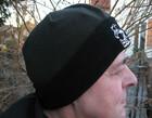 Superwarme Fleece Mütze