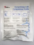 Instant Kühl-Kompresse Coolpad 10er Packung 15 x12,5 cm