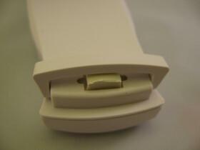 Handlicher Mini Tüten Verschweißer batteriebetrieben