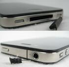 Staubschutz für iPhone/iPod für Kopfhörerbuchse & Dock-Connector