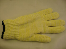 Hitze-Schutz-Handschuh für Grill & Ofen bis 250 Grad