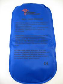 Hot & Cold Gelpack für Mikrowelle und...