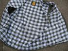 Behr Anglerweste mit 12 Taschen / Gr. M-XXL