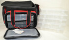 System Tasche Angeltasche mit 5 Zubehörboxen