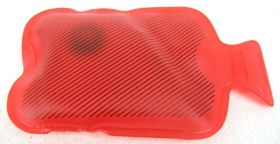 Taschenwärmer Handwärmer Wärmflasche wiederverwendbar für ca.30 Min. warme Hände