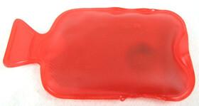2er Set Handwärmer Wärmflasche wiederverwendbar für ca. 30 Min. warme Hände
