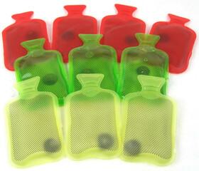 10er Set Handwärmer Wärmflasche...
