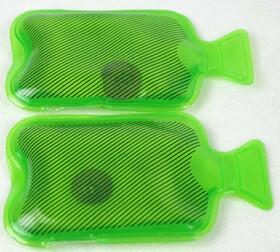10er Set Handwärmer Wärmflasche wiederverwendbar für ca. 30 Min. warme Hände