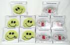Taschenwärmer Handwärmer 10er Set Smile & Engel f. bis zu 60 Minuten warme Hände