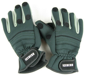 Neopren Handschuhe Power-Rip / Gr. M