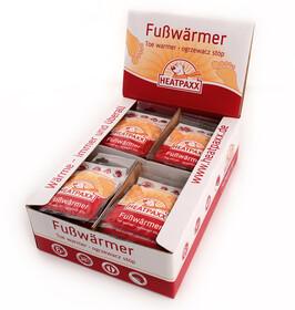 40 Paar HeatPaxx Fußwärmer / Zehenwärmer...