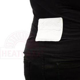 5er Set / HeatPaxx Body Wärmer Korperwärmer bis zu 8 Std. Wärme selbstklebend