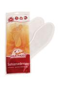 HeatPaxx Sohlenwärmer 1 Paar für bis zu 5 Std. Wärme