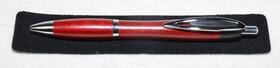 Holzkugelschreiber/ dunkel / Nussbaum inkl. Geschenketui